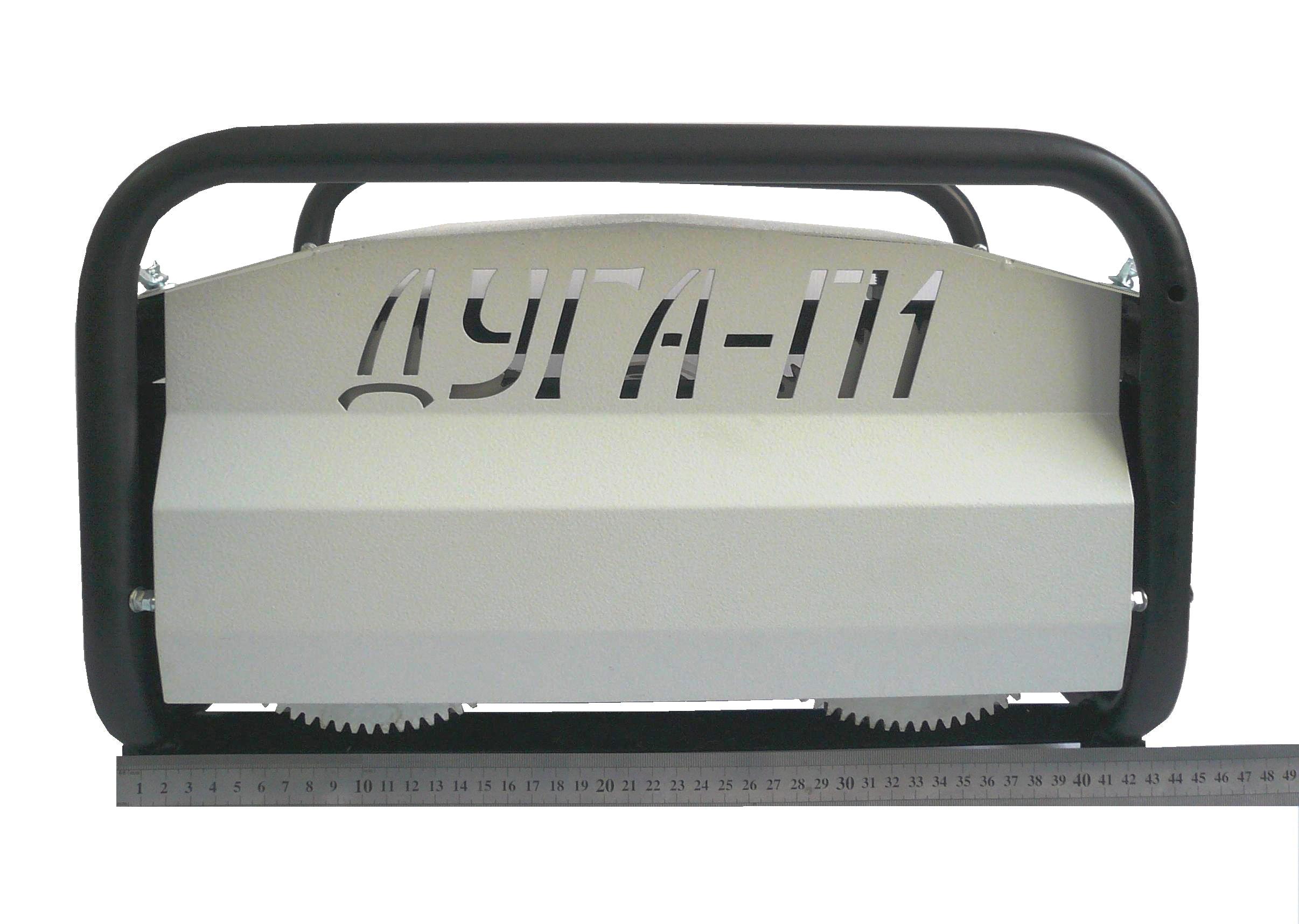 оборудование для пенополиуретана ДУГА П1/220