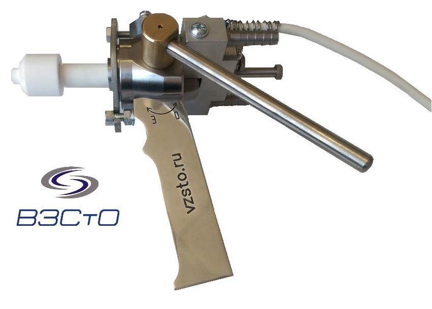 пистолет для ппу Дуга РП5