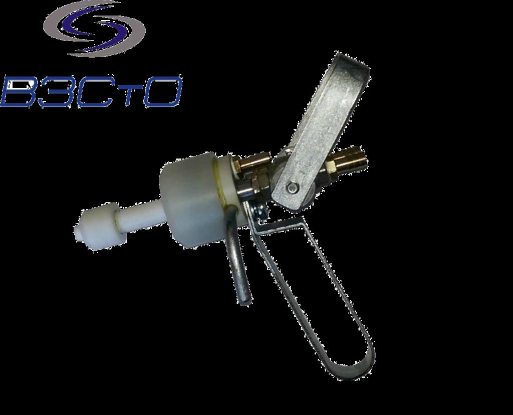 Пистолет для напыления ппу низкого давления ДУГА® РП1
