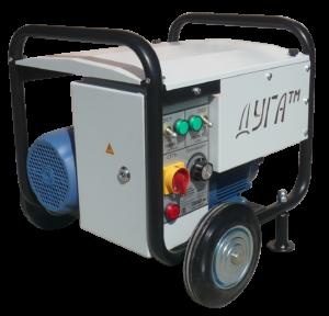 оборудование для жидкой резины ДУГА И3
