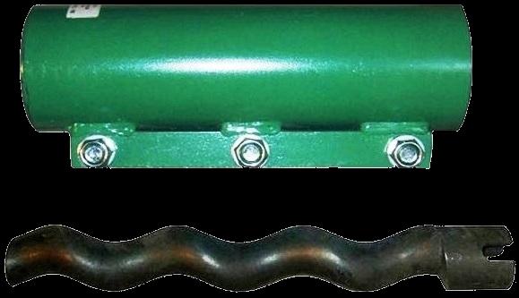 Героторная пара СО-150Б ДУГА